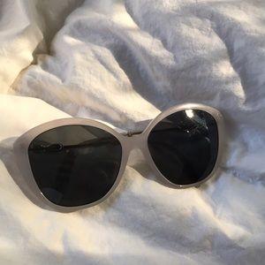 Tiffany & Co. Sunglasses with prescription